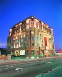 Adina Apartment Hotel Sydney, Central