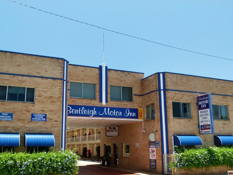 Bentleigh Motor Inn Coffs Harbour Need It Now
